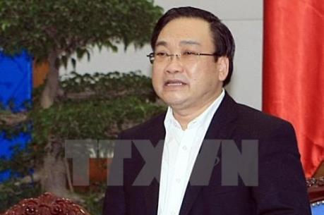 Hà Nội sẽ triển khai 3 tuyến đường và 2 cầu vượt trọng điểm