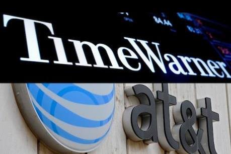 Nhà mạng AT&T thâu tóm