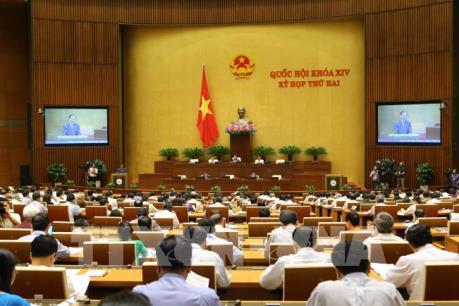 Kỳ họp thứ 2, Quốc hội khóa XIV: Cần rà soát kỹ trước khi ban hành Luật Đấu giá tài sản