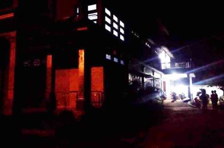 Trọng án tại Bà Rịa-Vũng Tàu: Vợ và con Trưởng ban Dân vận huyện Châu Đức bị giết hại