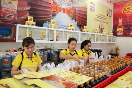 Lần đầu công bố bộ tiêu chuẩn nước mắm truyền thống Việt Nam