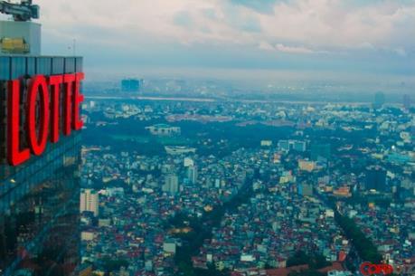 Tập đoàn Lotte cam kết đầu tư 35 tỷ USD trong 5 năm tới