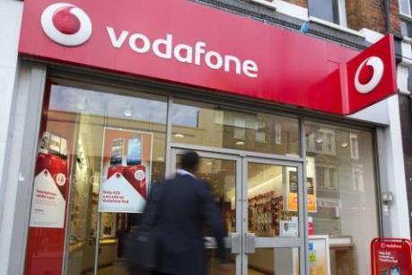 Vodafone thâm nhập Ấn Độ thông qua đàm phán sáp nhập với Idea