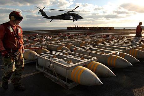 Nga hoàn tất tiêu hủy toàn bộ vũ khí hóa học vào cuối năm tới