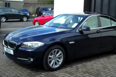 Hàn Quốc yêu cầu BMW thu hồi hơn 21.000 xe do lỗi kỹ thuật