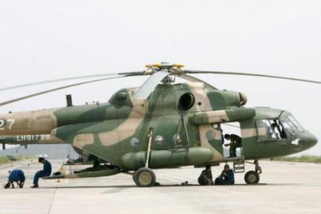 Lực lượng cứu hộ Indonesia tím thấy xác máy bay chở hàng mất tích