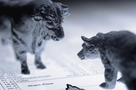 Chứng khoán chiều 1/11: Giao dịch ảm đạm, VN-Index tăng điểm nhẹ