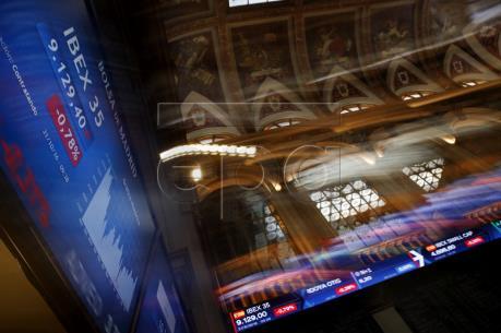 Chứng khoán châu Á ngày 1/11 lên điểm sau các báo cáo về PMI của Trung Quốc