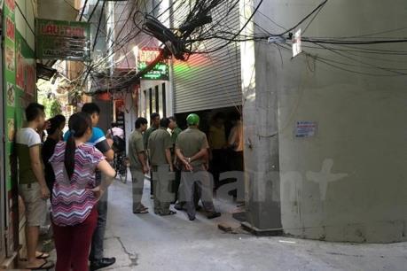 Vụ nổ súng bắn chết người ở Cầu Giấy: Tin mới nhất từ Công an Hà Nội