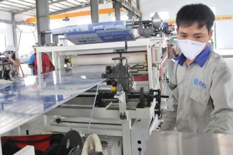 Ngành nhựa Việt Nam đang chịu sức ép thâu tóm từ doanh nghiệp ngoại