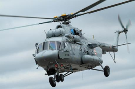 Nga sắp ký hợp đồng bán thêm 48 máy bay Mi-17V5 cho Ấn Độ