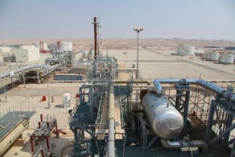 Nhật Bản nhập khẩu dầu mỏ nhiều nhất từ Saudi Arabia