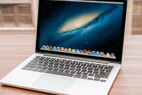 """Apple sẽ làm màn hình MacBook Pro """"đã nét còn nét hơn nhiều"""""""