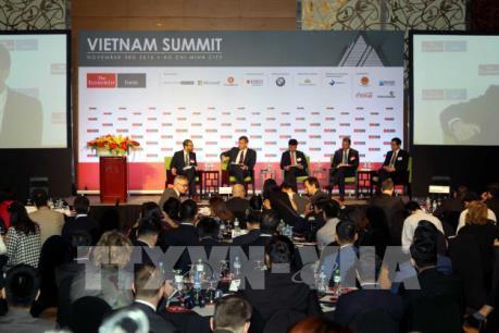 Khai mạc Hội nghị Kinh tế đối ngoại 2016: Hướng tới duy trì tốc độ tăng trưởng hợp lý