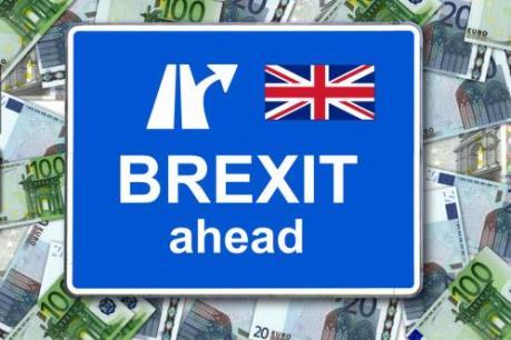 Chính phủ Anh công bố sách Trắng về Brexit