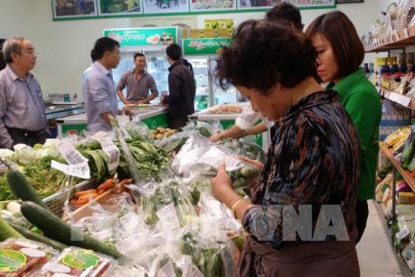 Hơn 5 vạn lượt người truy cập nguồn gốc sản phẩm nông sản sạch