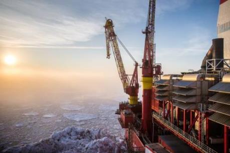 Giá dầu thế giới tăng sau báo cáo của IEA