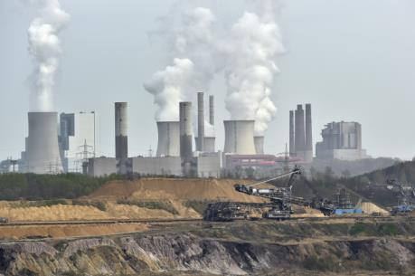 Hàn Quốc phê chuẩn Hiệp định Paris về biến đổi khí hậu