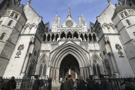 Chính phủ Anh phản đối Quốc hội quyết định thời điểm bắt đầu tiến trình rời EU