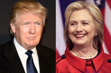 Kết quả trong 6 kỳ bầu cử Tổng thống Mỹ gần đây