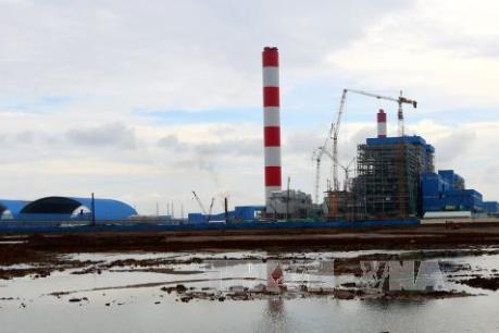Nhiệt điện than: Vẫn thiếu tiêu chuẩn để tận dụng tro xỉ