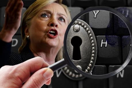 Bầu cử Mỹ 2016: FBI giữ nguyên kết luận về vụ bế bối thư điện tử của bà Clinton