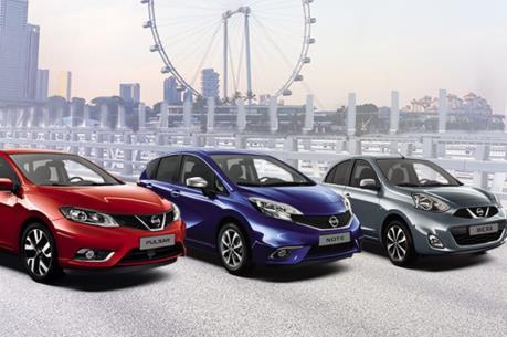 EC đề nghị nước Anh cung cấp thông tin về thỏa thuận với Nissan