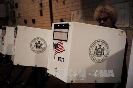 Bầu cử Mỹ 2016: Hàng trăm quan sát viên quốc tế sẽ giám sát cuộc tổng tuyển cử