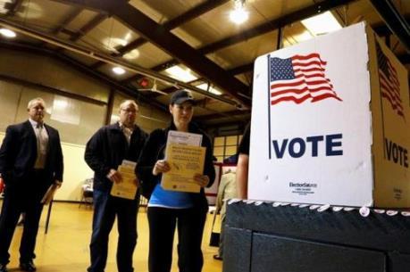 Những điều cần biết về Bầu cử Tổng thống Mỹ (P2)