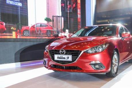 Top 5 mẫu xe bán chạy nhất trong tháng 10/2016