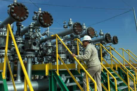 Mối lo dư cung quay lại trên thị trường năng lượng