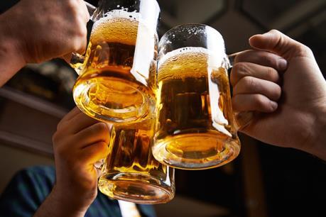 Tiêu dùng rượu bia tại Việt Nam đang ngày càng gia tăng