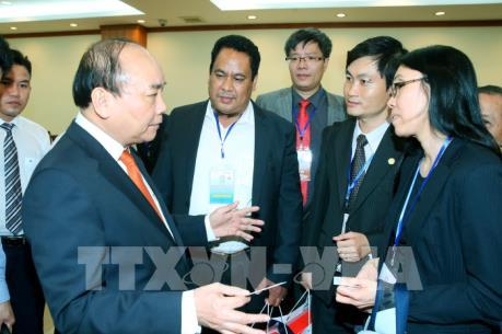 Thủ tướng: Phát huy sức mạnh của kiều bào xây dựng TP. Hồ Chí Minh văn minh, hiện đại