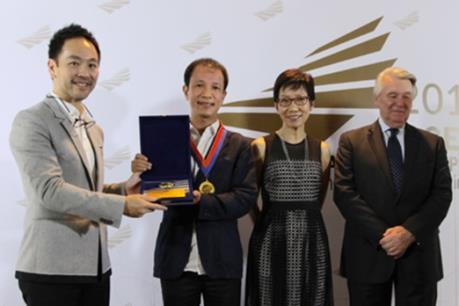 """Triết lý """"kiến trúc hạnh phúc"""" của kiến trúc sư Việt Nam được đánh giá cao"""