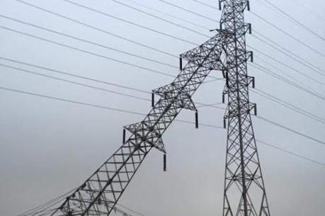 Khôi phục lưới điện 110kV khu vực Hải Phòng