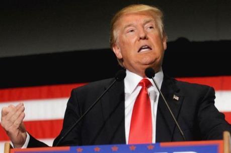 """Kinh tế Mỹ đi về đâu với """"Tổng thống-Doanh nhân"""" Donald Trump"""