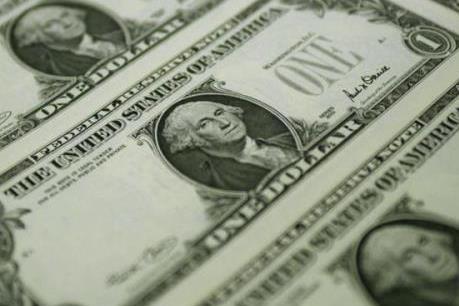 Chỉ số USD hạ xuống mức thấp nhất kể từ tháng 6/2016