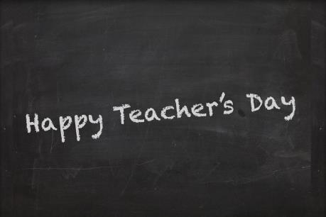 Ngày Nhà giáo thế giới là ngày nào?
