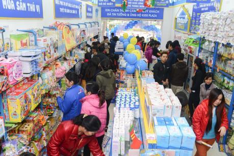 Bộ Công Thương tiếp nhận, rà soát đăng ký giá sữa