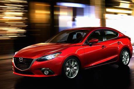 Vina Mazda tiếp tục triệu hồi hơn 16.000 xe Mazda3