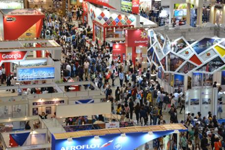 Tp. Hồ Chí Minh tham dự Hội chợ thương mại du lịch tại Nhật Bản