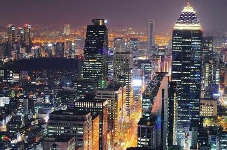 """Bất động sản """"xứ Kim chi"""" hấp dẫn nhà đầu tư Trung Quốc"""