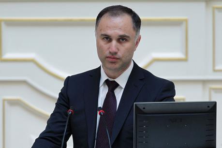 Nga bắt giữ cựu Phó Thống đốc Saint Peterburg vì cáo buộc biển thủ công quỹ