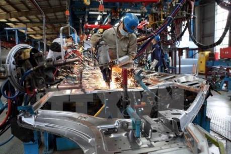 AMRO: Kinh tế khu vực ASEAN+3 sẽ phục hồi theo hình chữ U