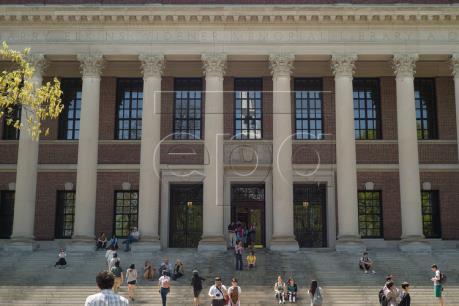 Mỹ, Anh tiếp tục dẫn đầu danh sách các trường đại học hàng đầu thế giới