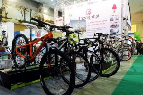 Phát triển xe đạp công cộng trong giao thông đô thị Việt Nam