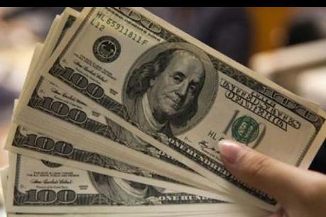 Tỷ giá USD hôm nay 18/10 tại Vietcombank tăng nhẹ
