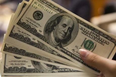 Tỷ giá USD hôm nay 18/11 tiếp tục biến động mạnh