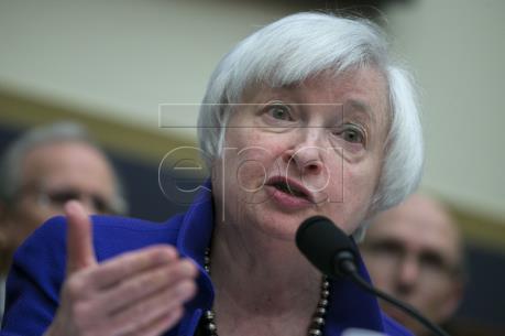 Chủ tịch Fed: Tăng lãi suất tương đối sớm là hợp lý
