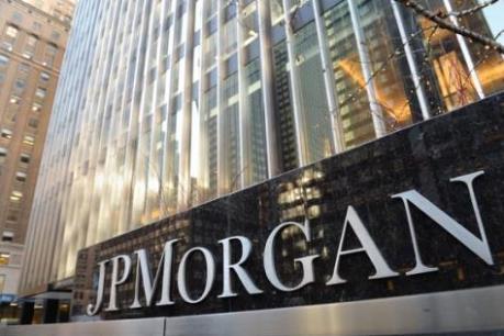 Mỹ phạt JP Morgan do bê bối tham nhũng